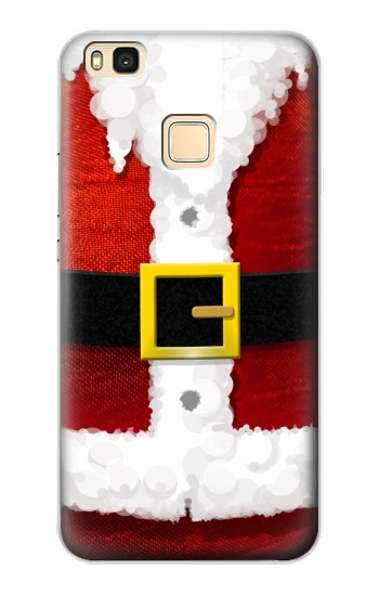 Printed Christmas Santa Red Suit Huawei P9 Lite / G9 Lite Case