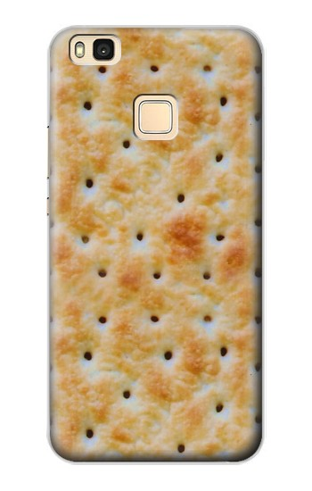 Printed Cream Cracker Biscuits Huawei P9 Lite / G9 Lite Case