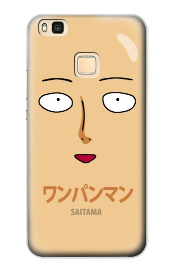 Printed Saitama One Punch Man Huawei P9 Lite / G9 Lite Case