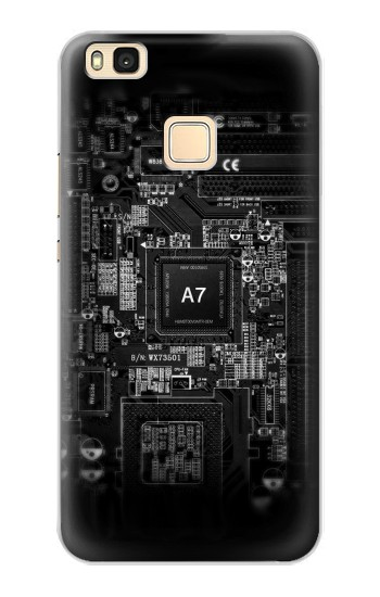 Printed Mobile Phone Inside Huawei P9 Lite / G9 Lite Case