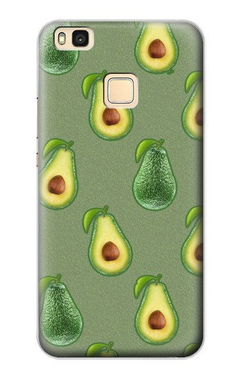 Printed Avocado Fruit Pattern Huawei P9 Lite / G9 Lite Case