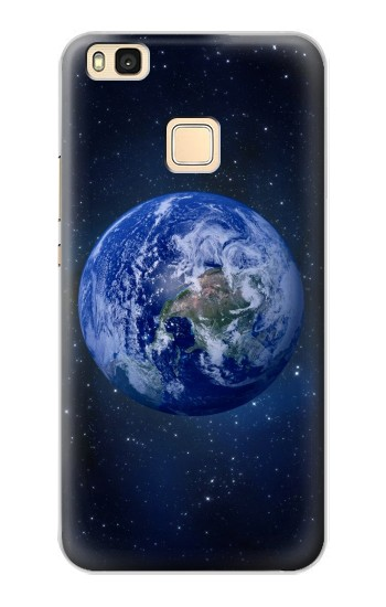 Printed Blue Planet Huawei P9 Lite / G9 Lite Case