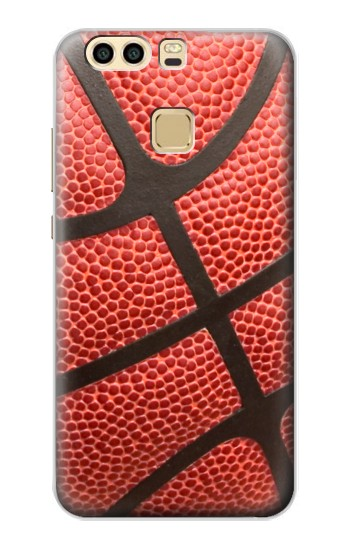 Printed Basketball Huawei P9 Plus Case