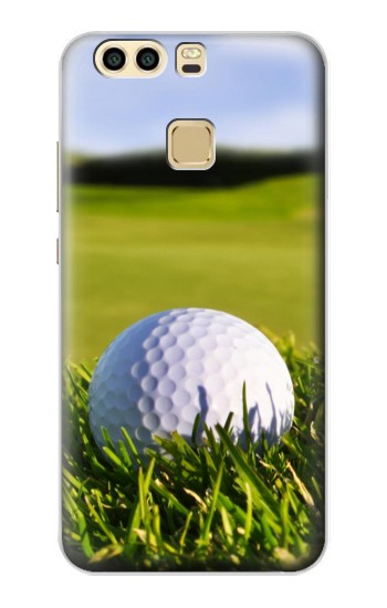 Printed Golf Huawei P9 Plus Case