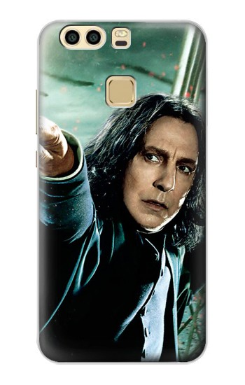Printed Harry Potter Snape Huawei P9 Plus Case