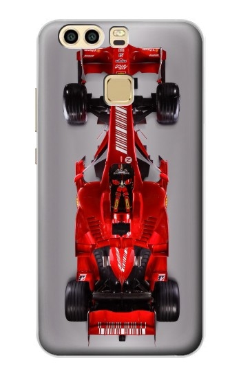 Printed Formula One Racing Car Huawei P9 Plus Case