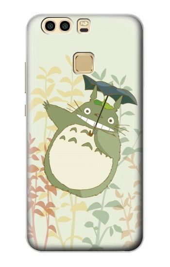 Printed My Neighbor Totoro Huawei P9 Plus Case