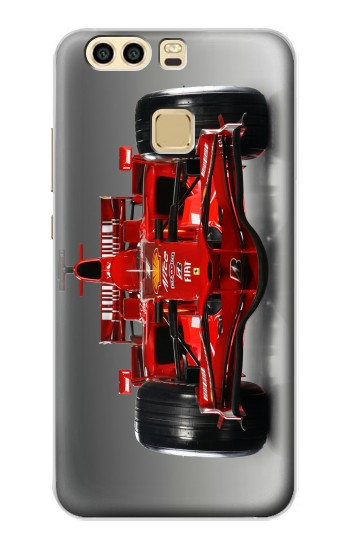Printed Racing Car Formula One F1 Huawei P9 Plus Case