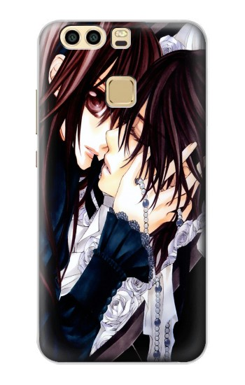 Printed Vampire Knight Huawei P9 Plus Case