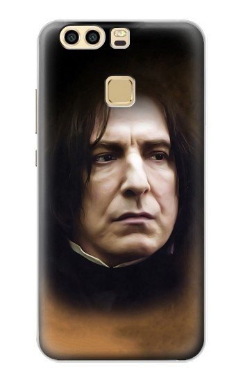 Printed Professor Snape Harry Potter Huawei P9 Plus Case