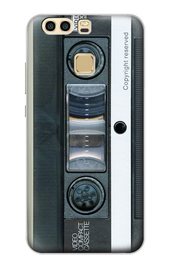 Printed VDO Tape Huawei P9 Plus Case