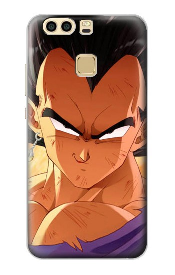 Printed Dragon Ball Z Vegeta Huawei P9 Plus Case