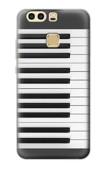 Printed One Octave Piano Huawei P9 Plus Case
