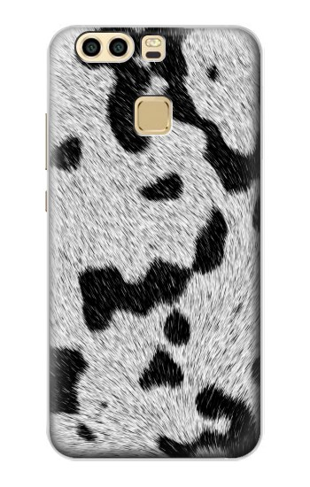 Printed Cow Fur Texture Graphic Printed Huawei P9 Plus Case