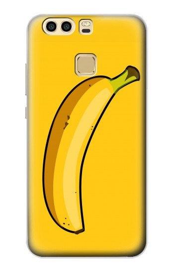Printed Banana Huawei P9 Plus Case