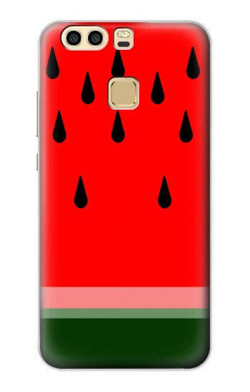 Printed Watermelon Huawei P9 Plus Case