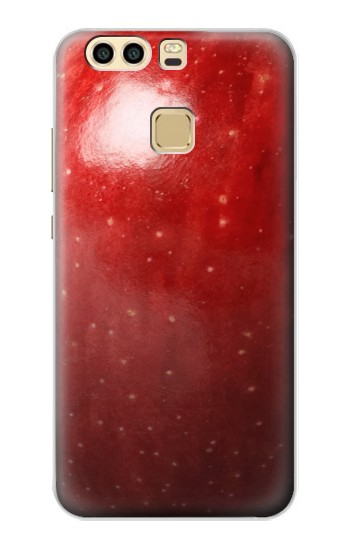Printed Red Apple Texture Seamless Huawei P9 Plus Case