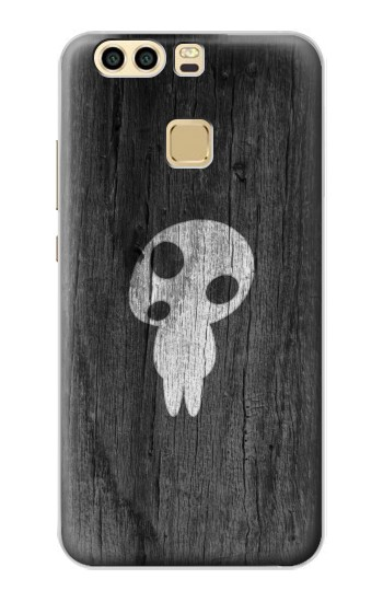 Printed Mononoke Tree Spirit Huawei P9 Plus Case