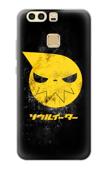 Printed Soul Eater Japan Anime Symbol Huawei P9 Plus Case