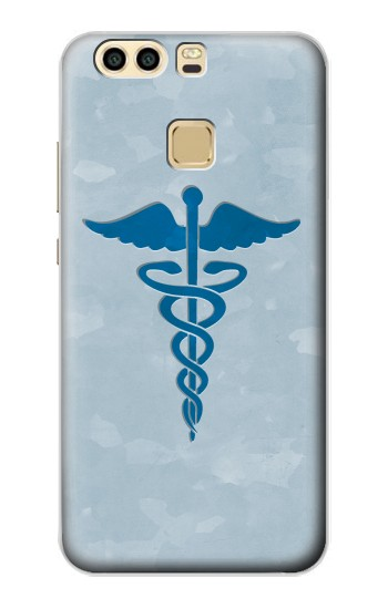 Printed Medical Symbol Huawei P9 Plus Case