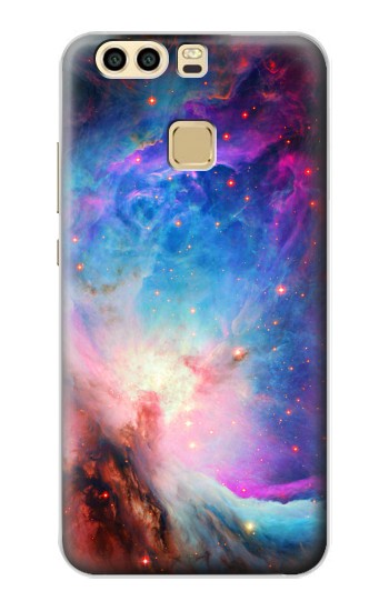 Printed Orion Nebula M42 Huawei P9 Plus Case