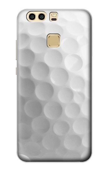 Printed White Golf Ball Huawei P9 Plus Case