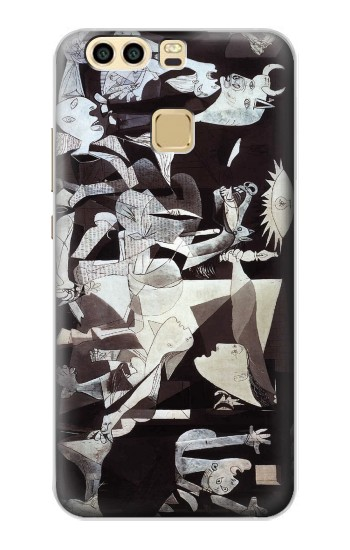 Printed Picasso Guernica Original Painting Huawei P9 Plus Case