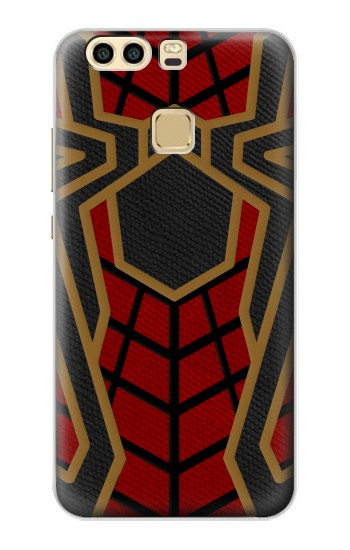 Printed Spiderman Inspired Costume Huawei P9 Plus Case