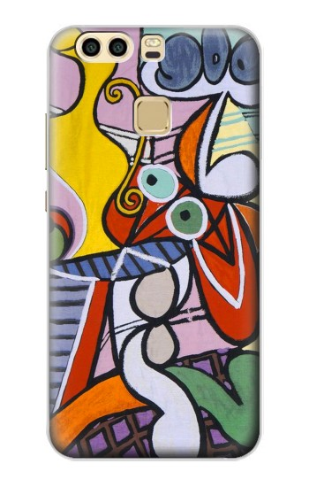 Printed Picasso Nude and Still Life Huawei P9 Plus Case