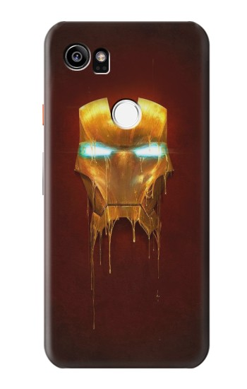Printed Ironman Mask HTC One X9 Case