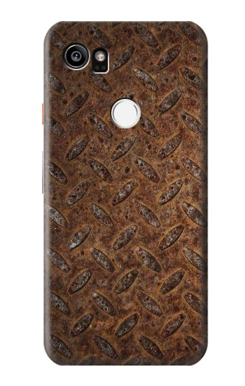 Printed Rust Texture HTC One X9 Case