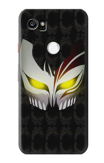 Printed Bleach Hollow Mask HTC One X9 Case