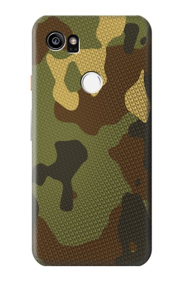 Printed Camo Camouflage Graphic Printed HTC One X9 Case