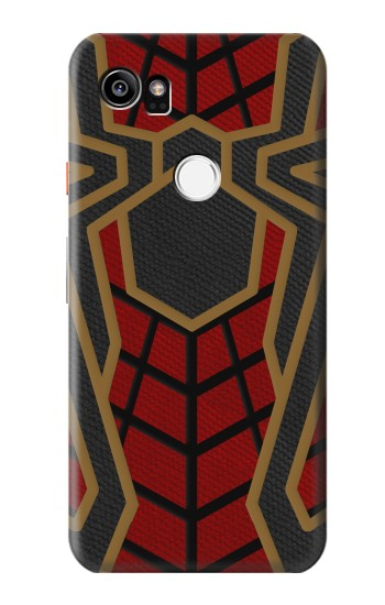 Printed Spiderman Inspired Costume HTC One X9 Case