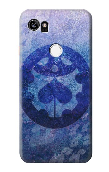 Printed Jojos Bizarre Adventure Giorno Symbol HTC One X9 Case