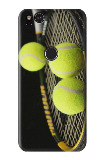 Printed Tennis HTC One S Case