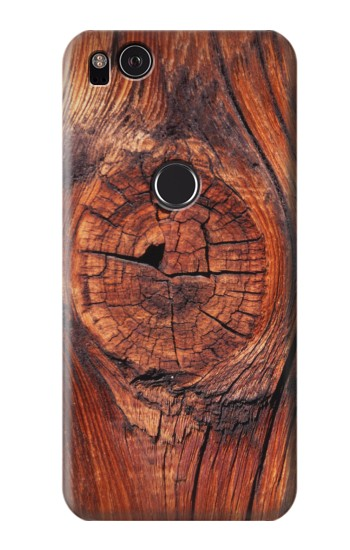 Printed Wood HTC One S Case