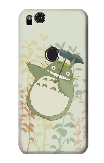 Printed My Neighbor Totoro HTC One S Case