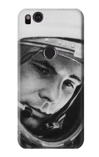 Printed First Man in Space Yuri Gagarin HTC One S Case
