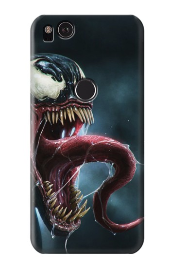 Printed Venom HTC One S Case
