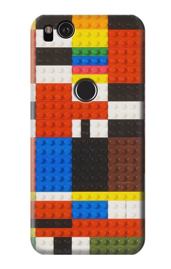 Printed Brick Toy Lego Graphic Printed HTC One S Case