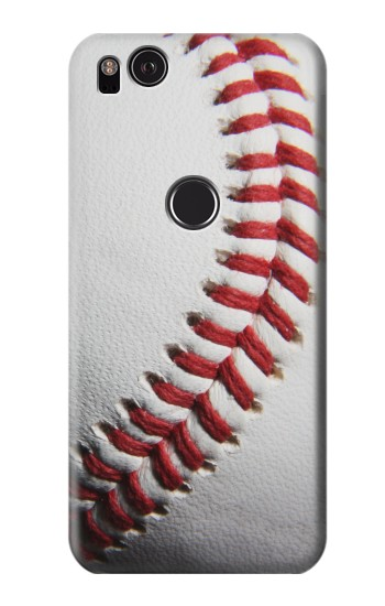 Printed New Baseball HTC One S Case