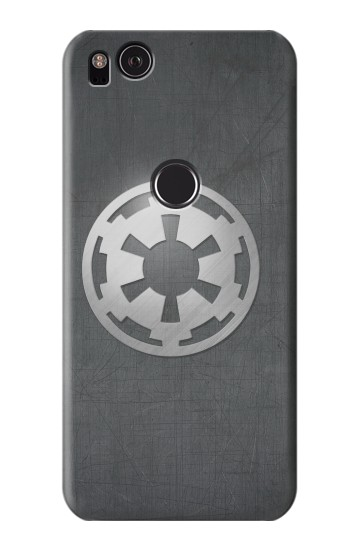 Printed Galactic Empire Star Wars HTC One S Case