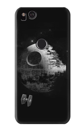 Printed Star Aircraft Planet HTC One S Case