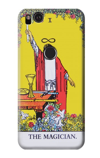 Printed Tarot Card The Magician HTC One S Case