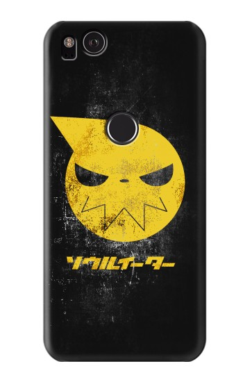 Printed Soul Eater Japan Anime Symbol HTC One S Case