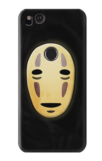 Printed No Face Spirited Away HTC One S Case