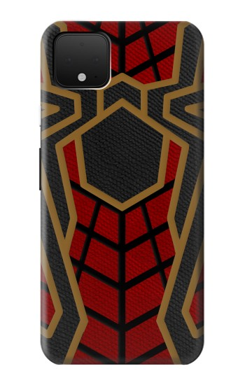 Printed Spiderman Inspired Costume Google Pixel 4 Case