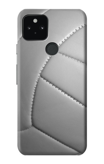 Printed Volleyball Ball Google Pixel 5 Case