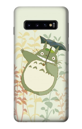 Printed My Neighbor Totoro Samsung Galaxy S10 Case
